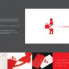 Diseñando un buen logotipo con tres reglas